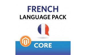 french language pack magento